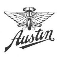 Austin-Auto d'epoca