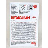 Betaclean-3300 fazzoletto sgrassante