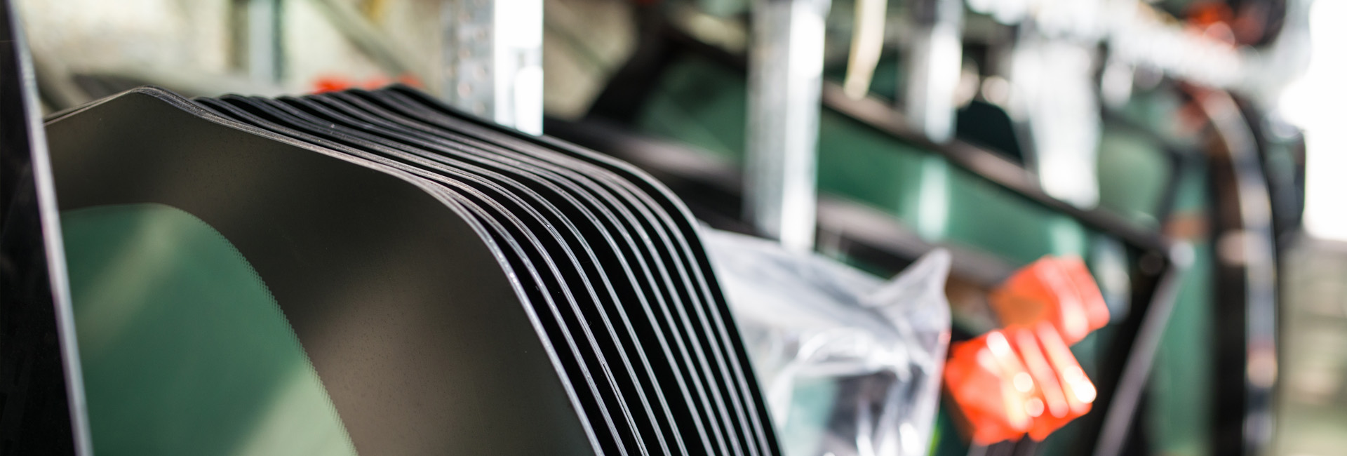 Crystal Drive guarnizioni per auto e veicoli industriali